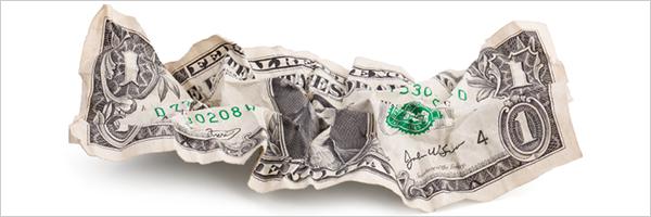 Загадка слабого доллара разгадана