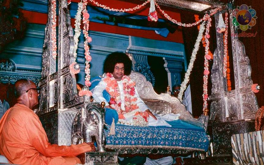athithi devo bhava Guest are same as gods derived from an instance when according to many stories, gods come to one's home as disguised as a saint or a needy to judge the person how he actually treats people in need and in this situation the mask of falsehood is no.